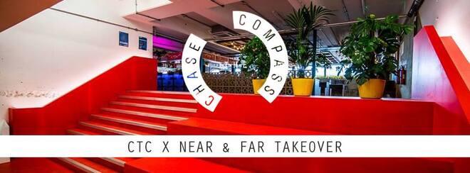 CTC X Near & Far Takeover #3