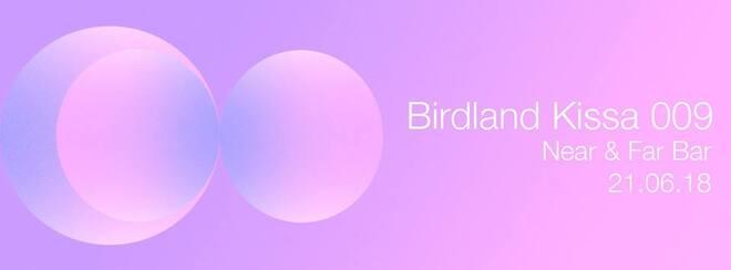 Birdland Kissa 009 – Peckham Levels