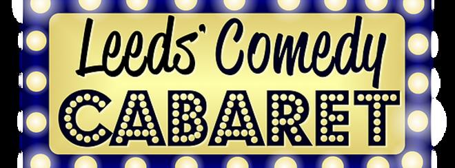 Comedy Club & Dinner Ticket