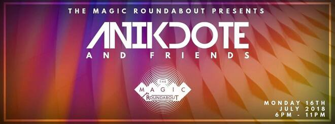 Anikdote & Friends 8.0