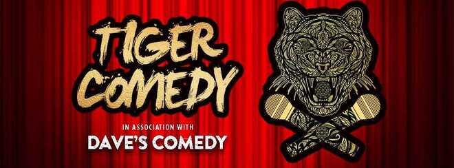 Tiger Tiger Comedy Show