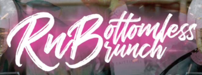 R'n'B Bottomless Brunch