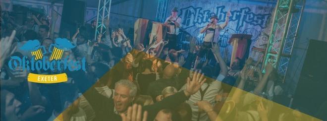 Oktoberfest – Exeter – Friday
