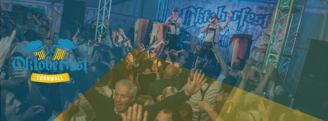 Oktoberfest – Cornwall – Friday