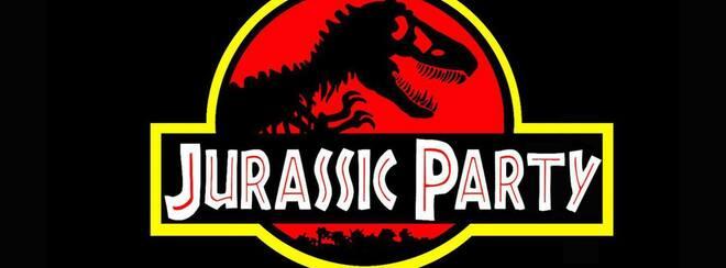 Jurassic Party – London