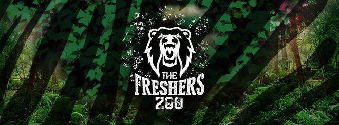 THE FRESHERS ZOO 2018 // SHEFFIELD