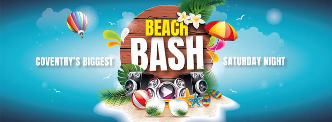 Freshers Beach Bash 2018