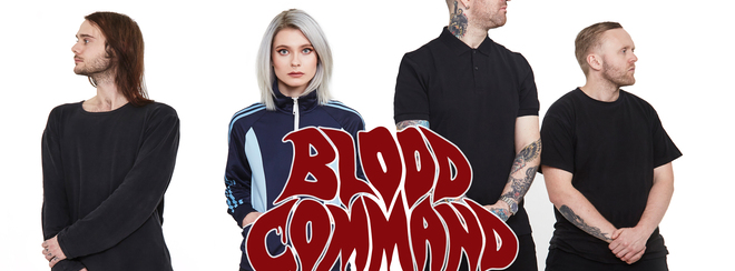 BLOOD COMMAND + Better Than Mending & Deadnettle