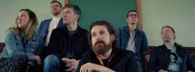 James Edwyn & The Borrowed Band
