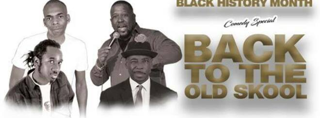 Back To The Old Skool – Black History Month : Birmingham