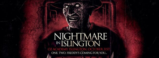 A Nightmare In Islington