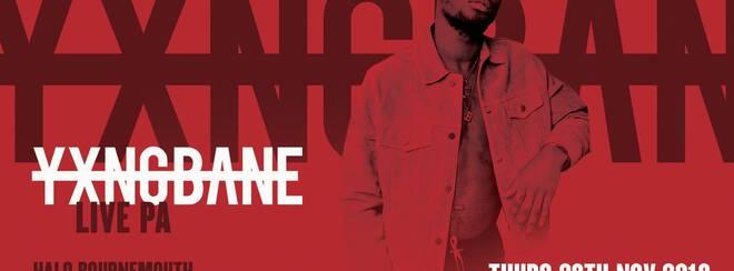 YXNG BANE LIVE!