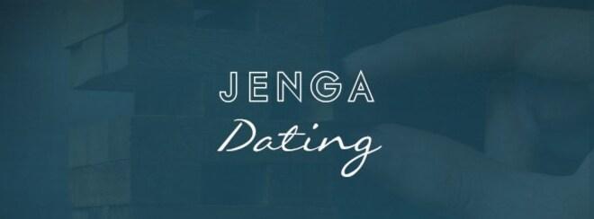 Jenga Dating