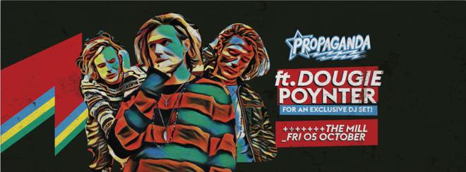 Propaganda Birmingham – Dougie Poynter (Former McFly/ Ink) DJ Set!