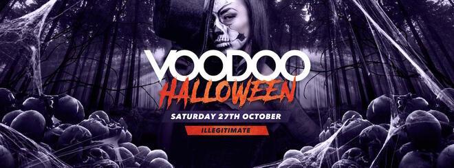 Voodoo - Halloween Special