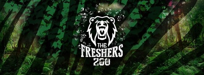 THE FRESHERS ZOO // BIRMINGHAM