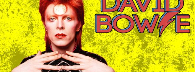 Birthplace of Bowie – A David Bowie Celebration.