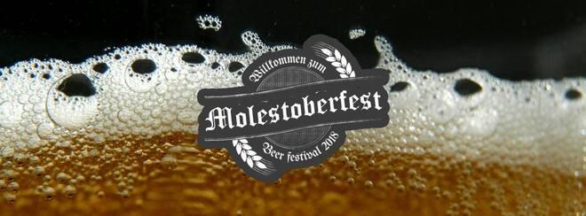 Moles-toberFest – Beer Festival 2018