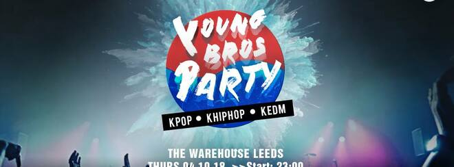 Young Bros K-Pop