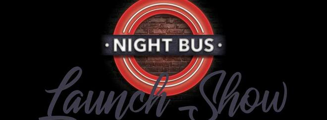 Night Bus presents: VOYAGES + FAREBROTHER