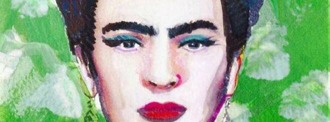 ArtNight: Frida Kahlo Green on the 29/01/2019 in London