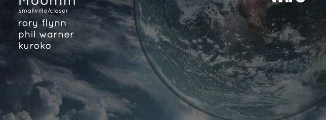 Sub:terranea Presents Moomin (Smallville/Closer)