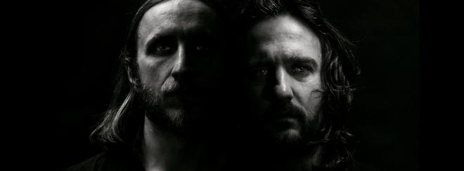 THE BLOOD CHOIR + The Desert & Richard Black
