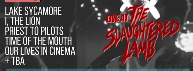 Trauma PR Presents: Live showcase