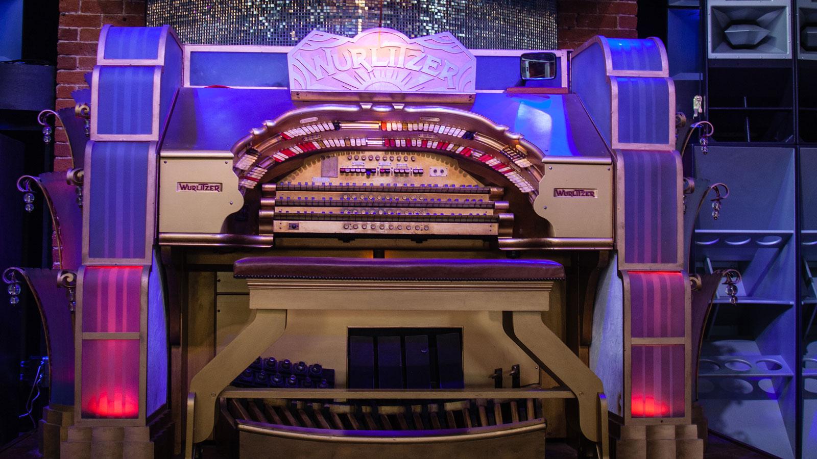 Organ Recital with Nicholas Martin BEM