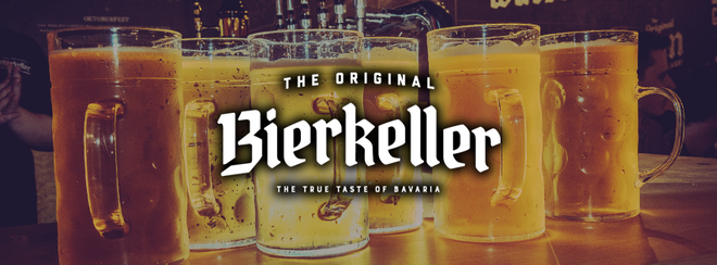 FRIDAY'S AT BIERKELLER – PACKAGES