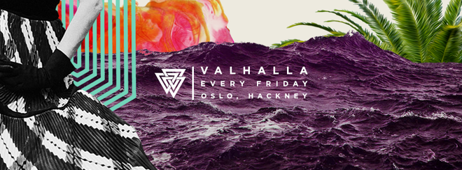 Valhalla - Strictly Party Music