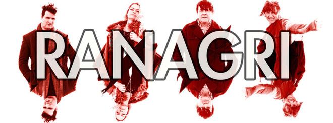Ranagri / Steve Dagleish