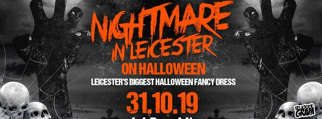 🎃 Halloween at Club Republic 🎃 ⚠️ [FINAL TICKETS NOW ONLINE] ⚠️
