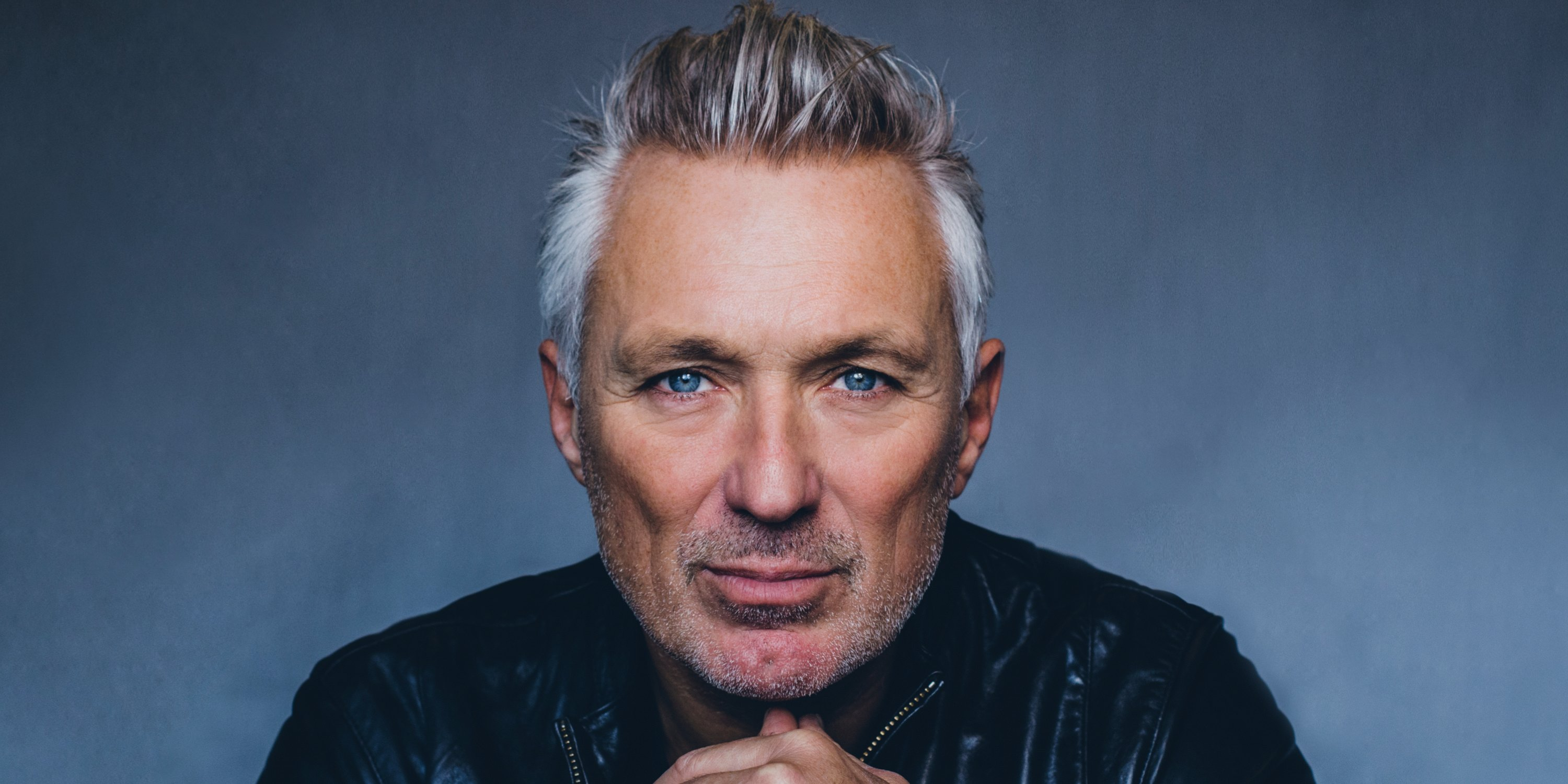 Martin Kemp Back to the 80s