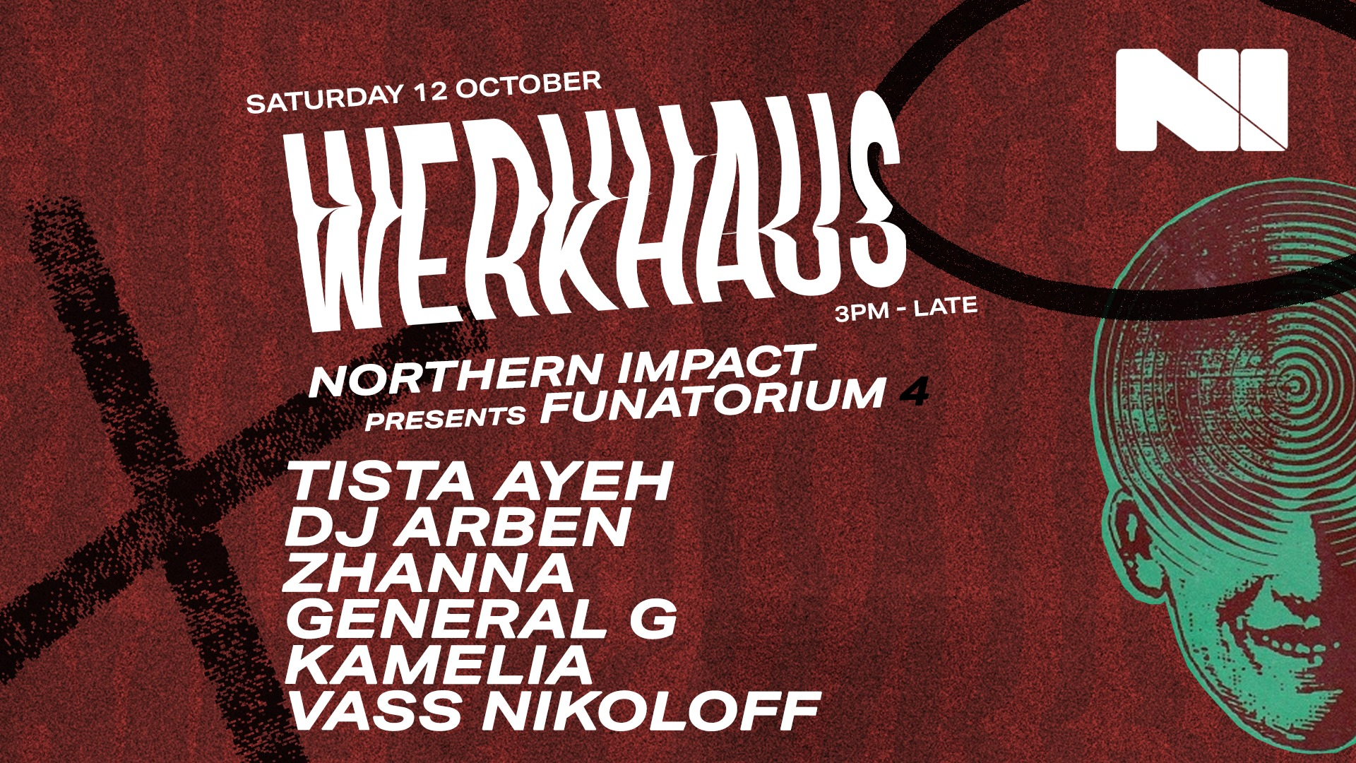 Northern Impact: Funatorium 4