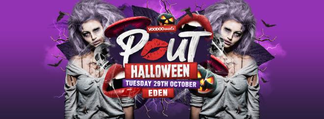 Pout Halloween 🎃