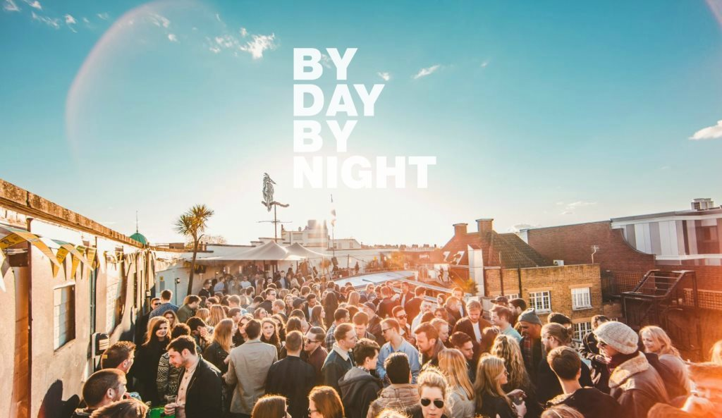 Byday Bynight's Last of Summer & Rooftop Closing Party