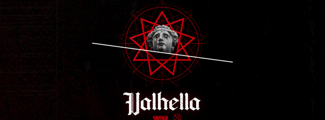 Valhella | Hackney's Halloween Party
