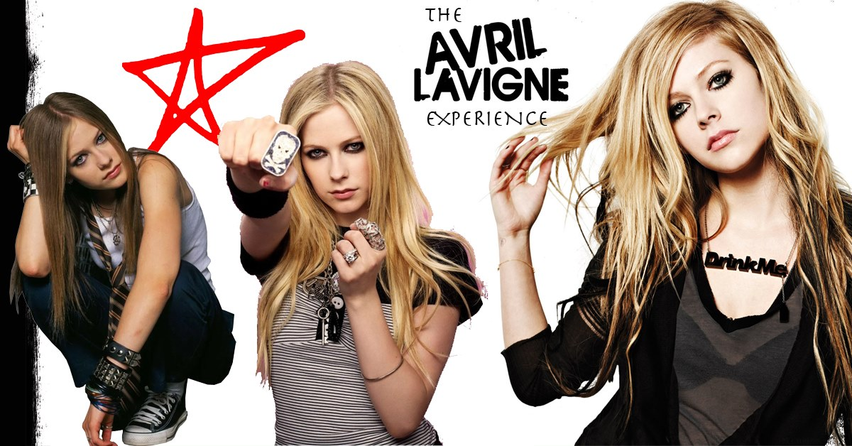 The Avril Lavigne Experience (London)