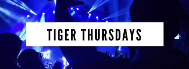 Tiger Thursdays