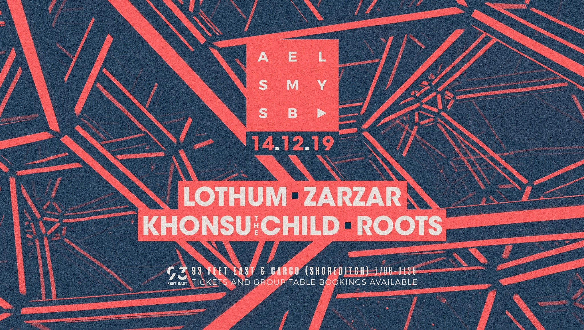 Brick Lane Winter House & courtyard party: Assembly