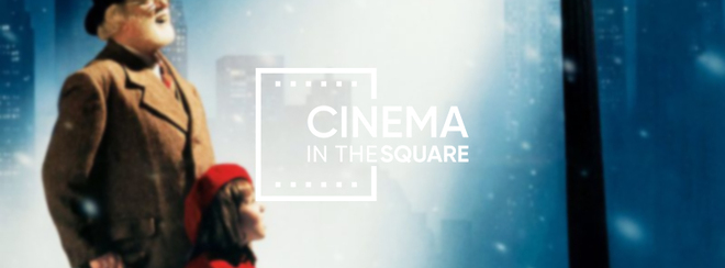 Cinema in The Square - Miracle on 34th Street
