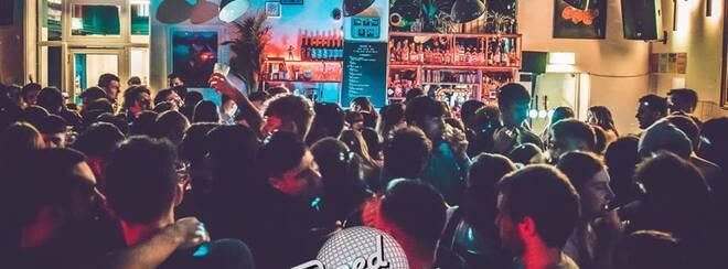 Dazed Disco Bath: The Fiesta Funkdown