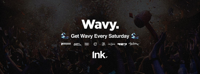 Wavy – Every Saturday