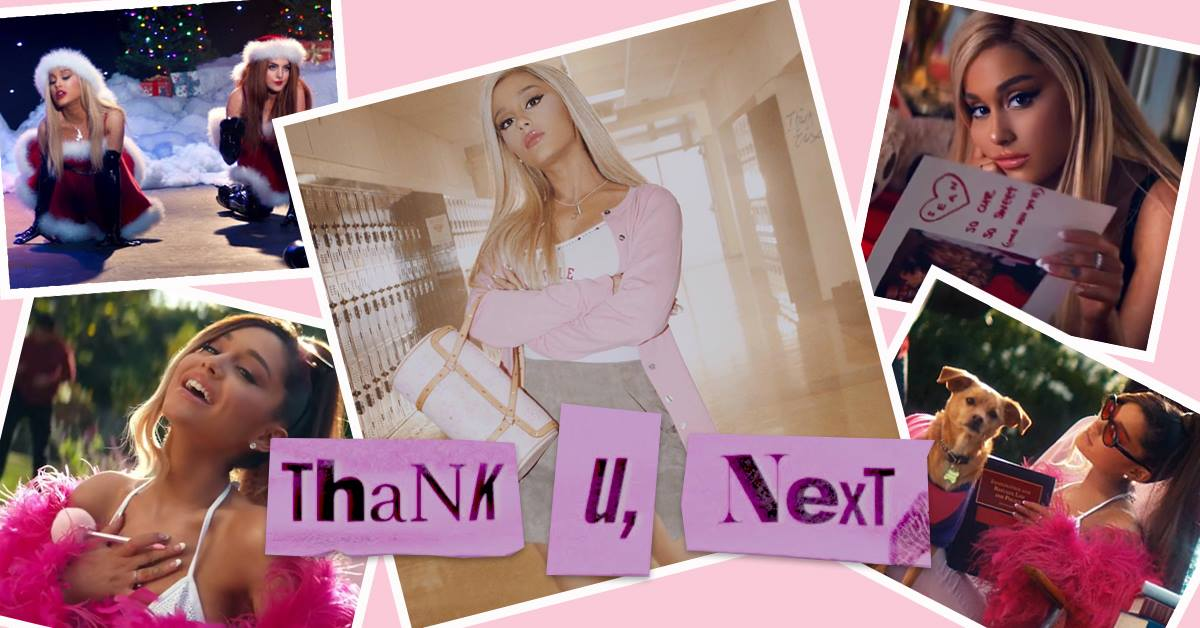 Thank U Next Bristol