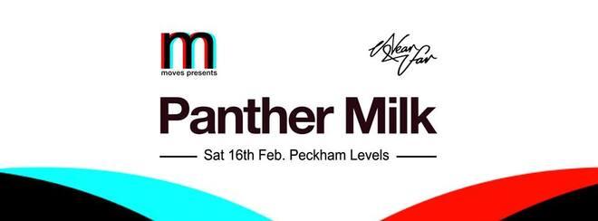 Panther Milk