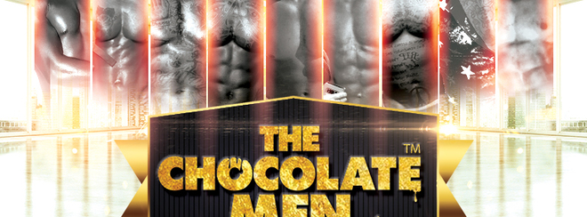The Chocolate Men Surrey Show – Live & Uncensored