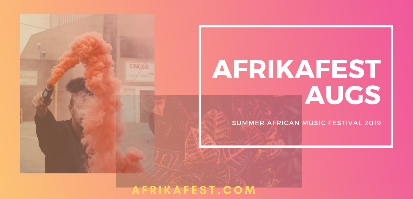 AFRIKA Fest Tickets and Events | Fatsoma
