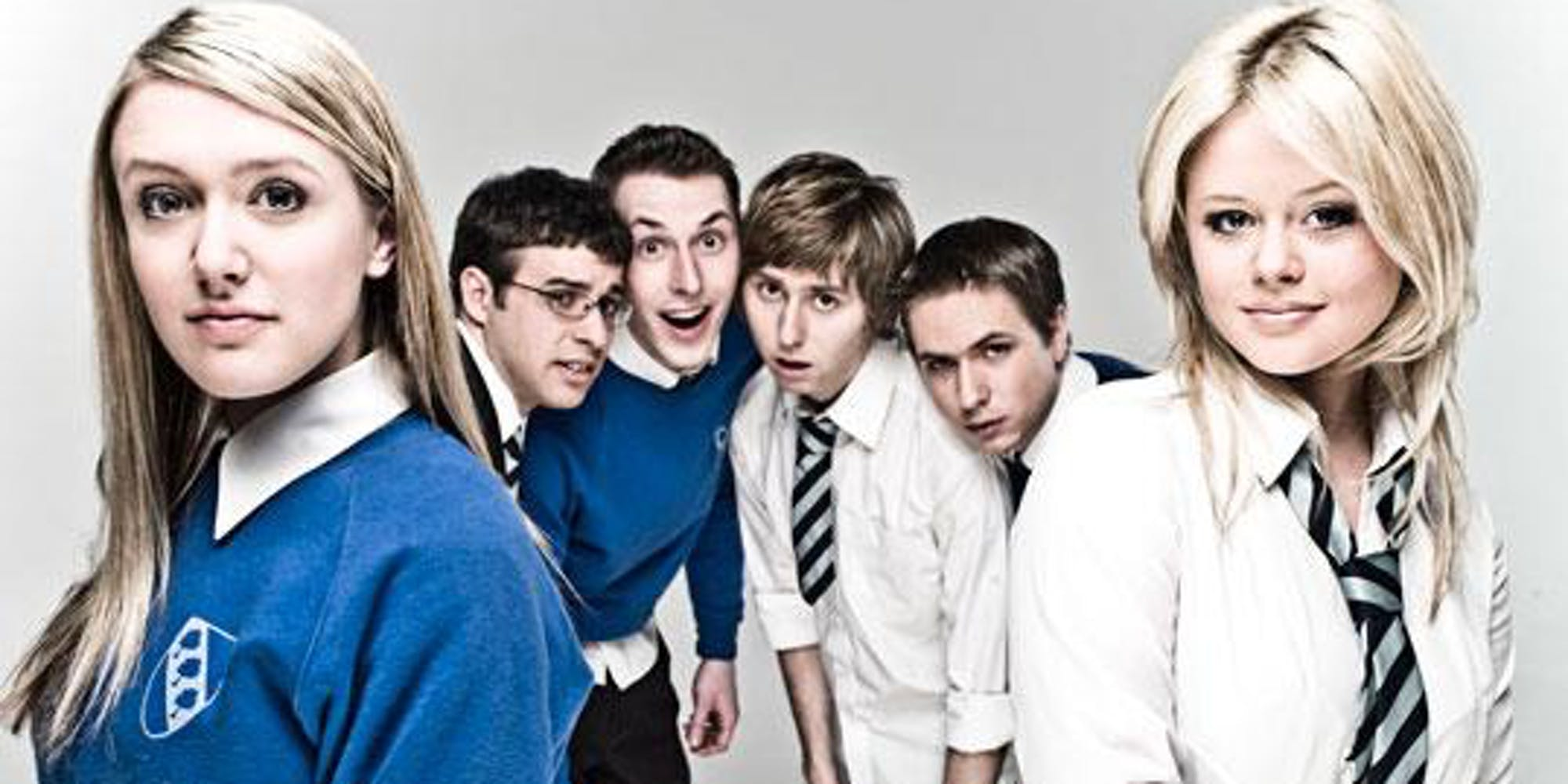 The inbetweeners School Uniform 00s Party! Leeds