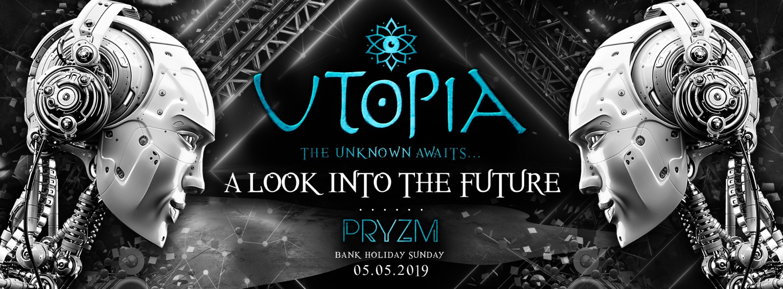 Utopia | A Look In To The Future